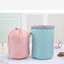 hot deal buy baby diaper bag waterproof pink blue mini portable nappy wet dry mummy bag diaper baby bags for mom stuff travel baby care cheap
