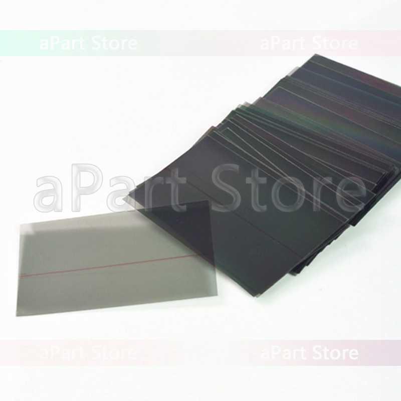 Polarisé pour Huawei P6 P7 P8 P9 P10 Lite Plus Max Mate 2 7 8 9 10 S LCD écran tactile écran polariseur Film Original