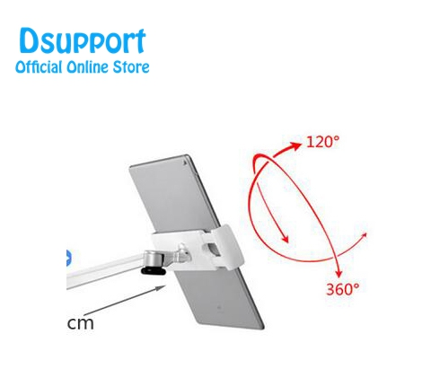 Dsupport OA-2S/ OA-8/ OA-8Z/OA-9/OA-9X tablet pc 12-13 inch Accessory Compatible with All OA Series tablet pc Stand