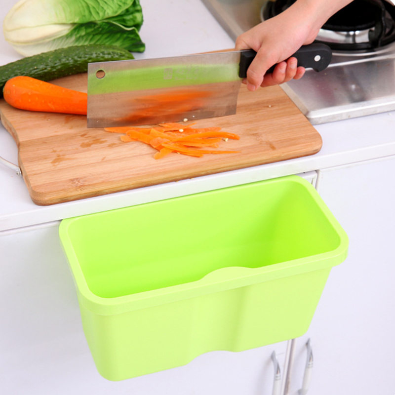Sabatier Chopper: Kitchen Cabinet Trash Holder Cupboard Storage Box