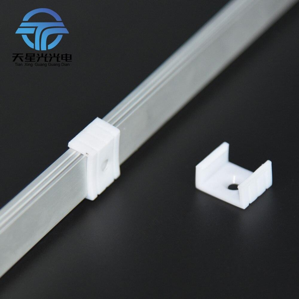 TXG 6 sztuk / partia 50 CM 5630 sztywna taśma LED Bar Światła - Oświetlenie LED - Zdjęcie 4
