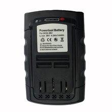 Dla Bosch 36 V 4.0Ah li-lon Battery fit 38636-01, GBH 36 vf-li, GBH 36 v-li, BAT810, BAT836, BAT840, D-70771 18636-01 2607336108