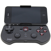 Ipega PG 9017s Bluetooth Wireless Gamepad Handle Controller For Iphone 7 Plus Gamepads Gaming Handle For