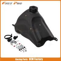 New Gas Fuel Tank Switch Cap For HONDA CRF230F CRF230 2015 2016 2017 15 16 17 Motocross Enduro Dirt Bike Racing Motorcycle
