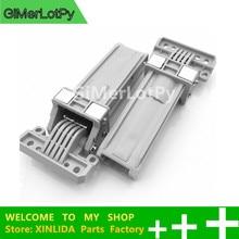 GiMerLotPy  Compatible new Q7404-60024 Q7404-60025 ADF hinge assembly for  LASERJET M525 575 725 775 7500 ADF hinge assy