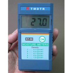 Indukcyjny miernik wilgotności cyfrowy miernik wilgotności drewna KT-50 2% ~ 90% rozdzielczość: 1% retali i sprzedaż hurtowa