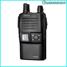 New Wouxun KG-659 VHF 136-174MHz Two Way Radio Professional Handheld Walkie Talkie