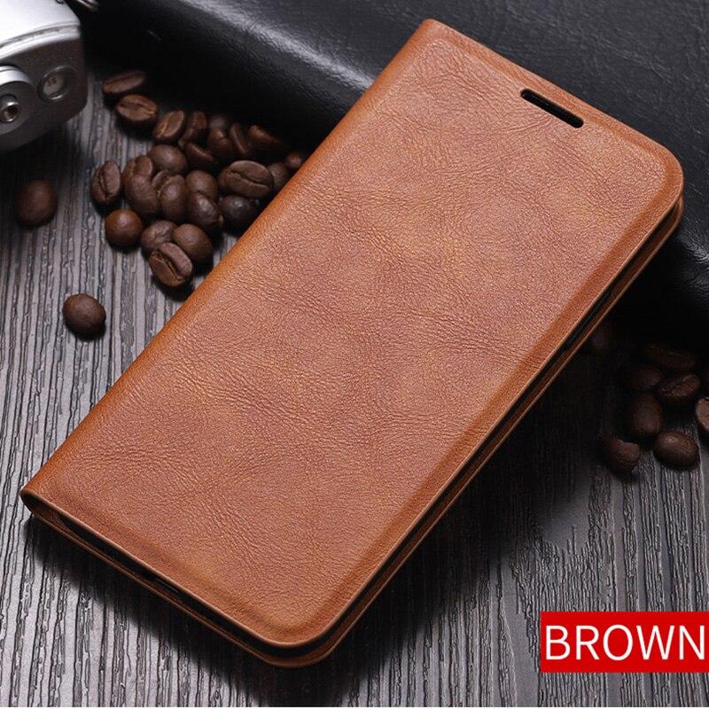 New Flip Wallet Case For Xiaomi Redmi 7A Case Leather Retro Card Holder Slim Back Cover For Xiaomi Redmi 7 Note 7 Pro Phone Case