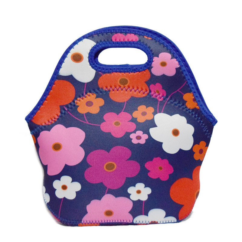 Adult women lunch bags
