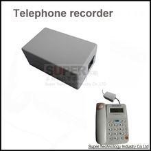 ฟรีของอำนาจโทรศัพท์พื้นฐานตรวจสอบบันทึกโทรศัพท์, Landphoneบันทึกการตรวจสอบเสียงเปิดใช้งานvoideบันทึกเสียงREC
