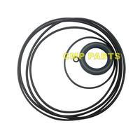 For Komatsu PC120 3 Swing Motor Seal Repair Service Kit Excavator Oil Seals, 3 month warranty