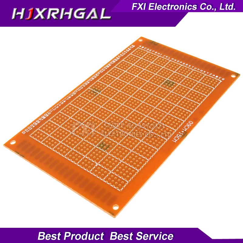 top 10 largest diy prototype paper pcb list and get free