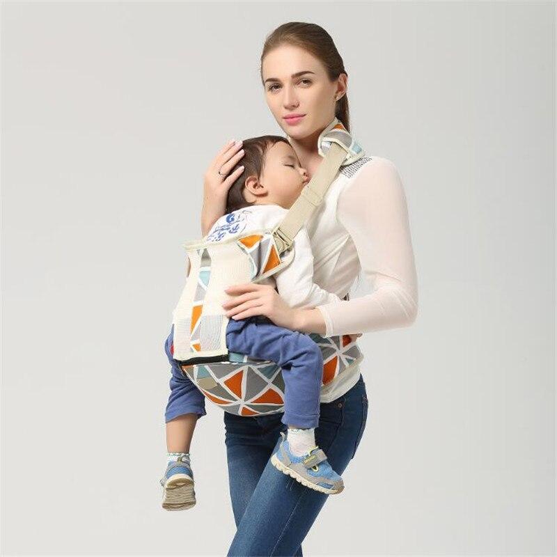 LZ Fashion Single-shoulder Baby sling