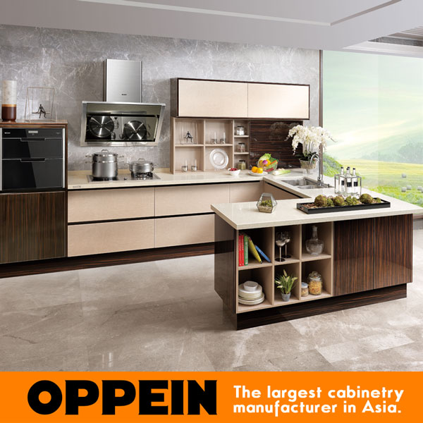 Modern Kitchen Cabinets For Small Kitchens: Kitchen Cabinet North American Project Modern Kitchen