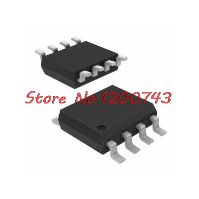 10pcs/lot MC33078DR2G SOP8 MC33078DR SOP <font><b>MC33078</b></font> SMD In Stock image