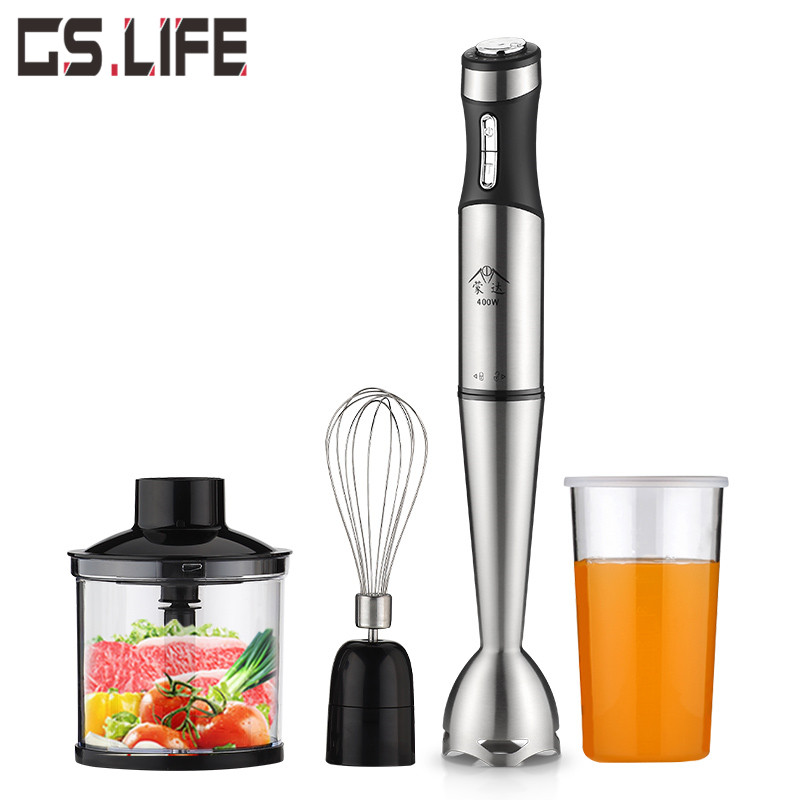 Multifunction Hand Blender 4 in 1 Portable immersion Blender for Kitchen Food stick with Chopper Whisk Electric Juicer MixerMultifunction Hand Blender 4 in 1 Portable immersion Blender for Kitchen Food stick with Chopper Whisk Electric Juicer Mixer