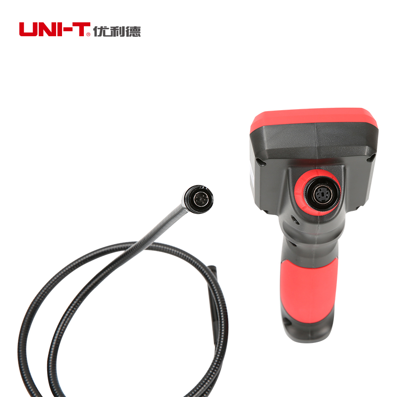 Uni-T UT665 Endoscope with Flexible Camera Probe for inaccessible places