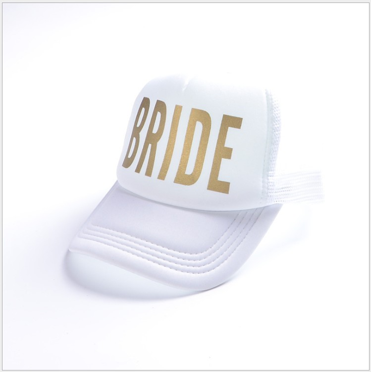10c294747a1a Detail Feedback Questions about free shipping 3pcs wedding favor bridesmaid  gift bridal hat team bride squad GROOM BRIDE TRIBE Baseball cap a gift for  guest ...