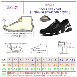 Image 5 - קיץ 2020 גברים פלדה הבוהן עבודה בטיחות נעליים קל משקל לנשימה רעיוני מקרית Sneaker למנוע פירסינג מגן boots4