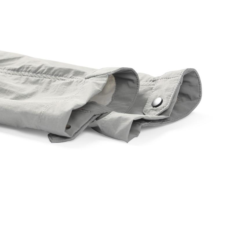 À Mince Peau Pour Capuchon 9003 Vêtements Gray Respirant Enjeolon Protection Nouvelle dark Beige D'été Hommes Solaire Manteau Mâle wqxnB80XF