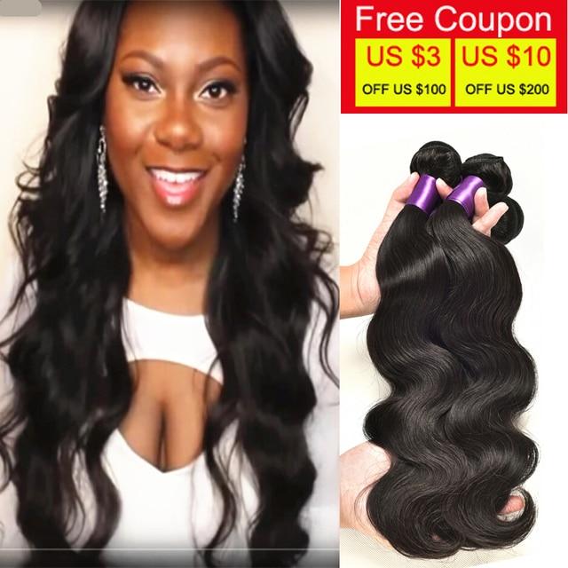 Top Sale Human Hair Amazing Hair Company Brazilian Hair Weaves Body