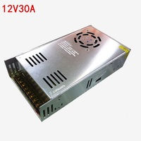 high quality 350W 12V 29A S-350-12 AC/DC Switching Standard LED/3d printer Power Supply