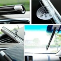 Retractable Car Auto Sun Shade Block Windshield Rear Window Mesh Sun Visors