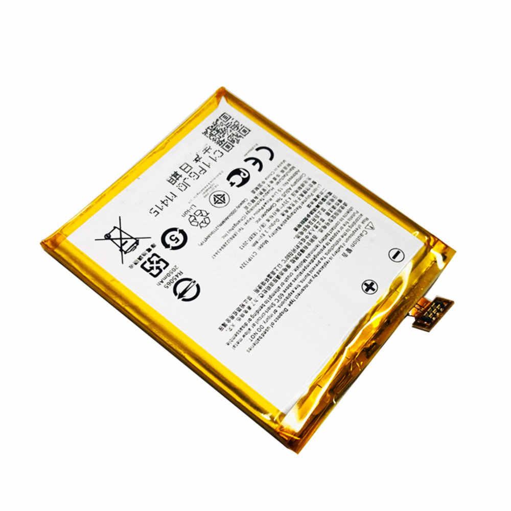 2050 mAh C11P1324 batterij voor Asus ZenFone 5 A500G Z5 A500 A500CG A501CG A500KL Hoge kwaliteit Vervangende Batterij Nieuwe