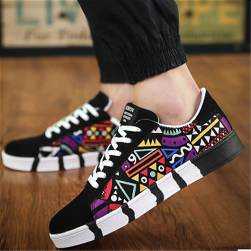 Estilo de La Moda Stan Plana Zapatos Altos Hombres Zapatos Primavera/Otoño Zapa