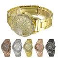 Perfect Gift Stainless Steel Sport Quartz Hour Wrist Analog Watch n24