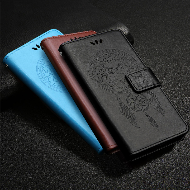 official photos 70a22 3a17a sFor Alcatel U5 HD 5047 5047D Case Wallet Flip PU Leather Cover Cases For  Alcatel U5 4G 5044 5044D Phone Bag with Stand Fashion