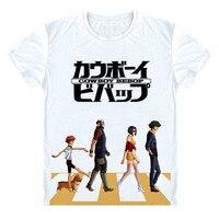 Stray Dog Strut T Shirt Cowboy Bebop T Shirt Custom New Brand Clothing Online Anime Top