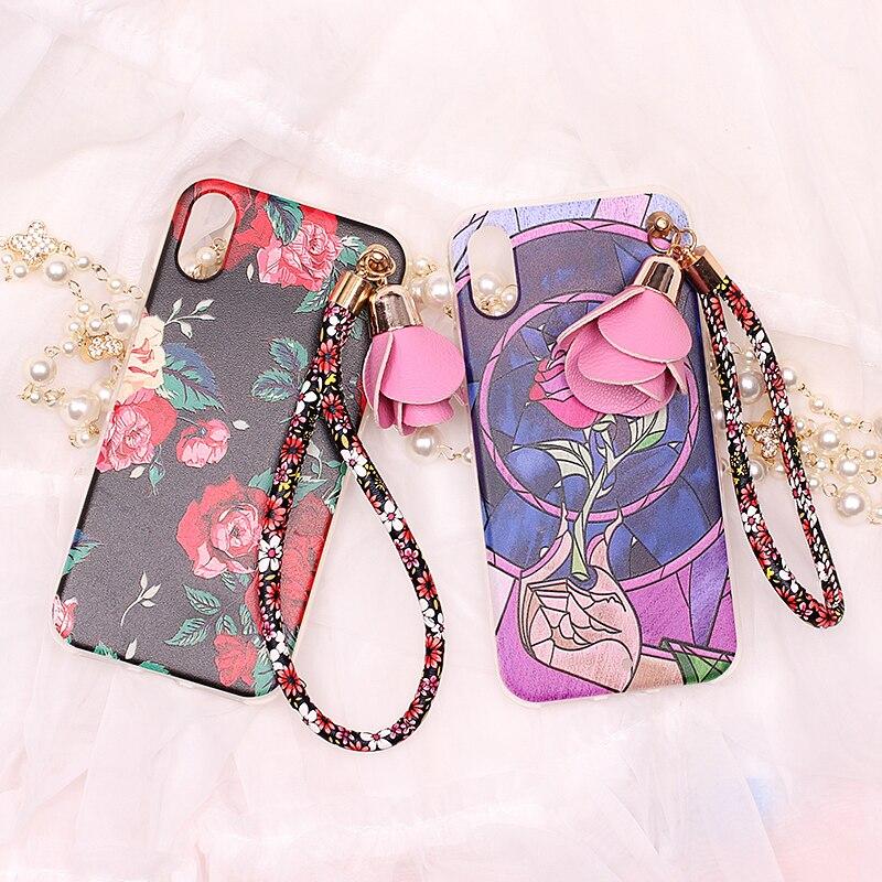Купить для coolpad cool1 dual f1 f2 modena цветочный ремешок мобильный