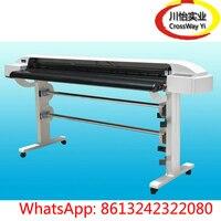 Impressora novajet 750 de grande formato