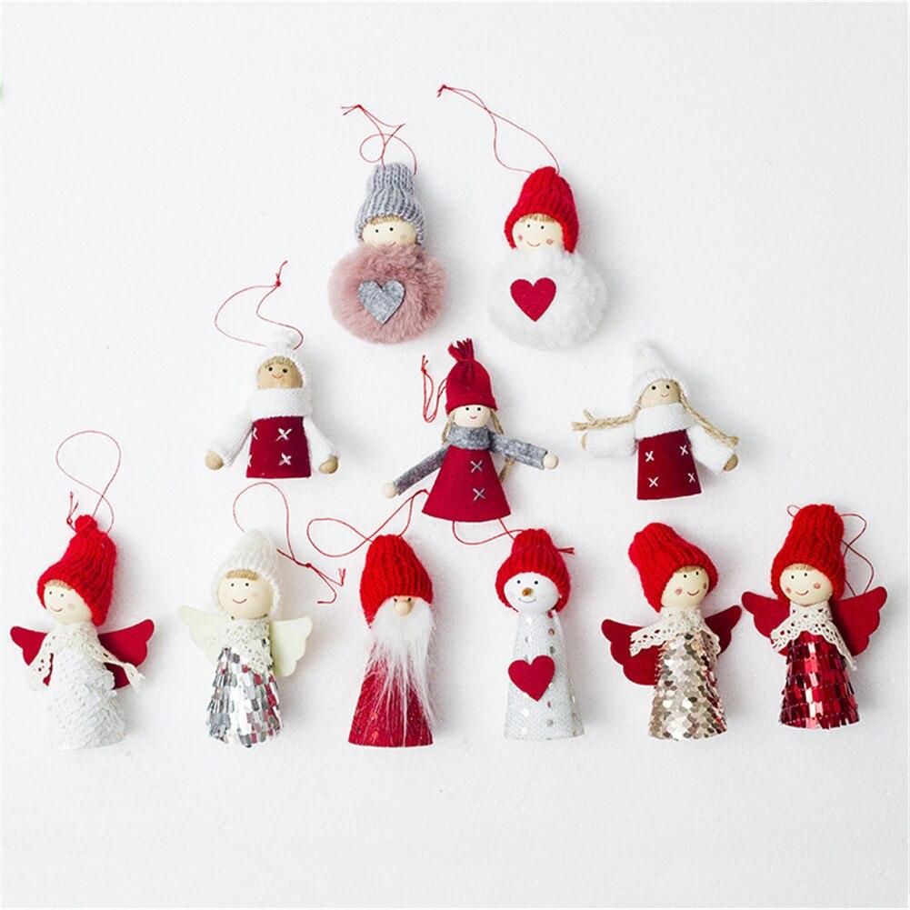 Aliexpress.com : Buy 2018 Navidad Angel Christmas Tree ...