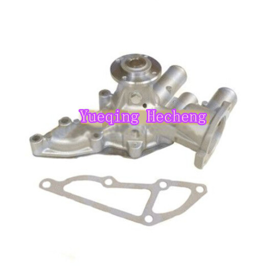 New Water Pump 8-97069390-0 For New 3KR1 Mini-Excavator and For New Loader 8-97069-391-0New Water Pump 8-97069390-0 For New 3KR1 Mini-Excavator and For New Loader 8-97069-391-0