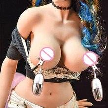 Nipple clip sex toys for women breast egg sex balls erotic adult sex toys vaginal balls consolador sexshop dildo sex