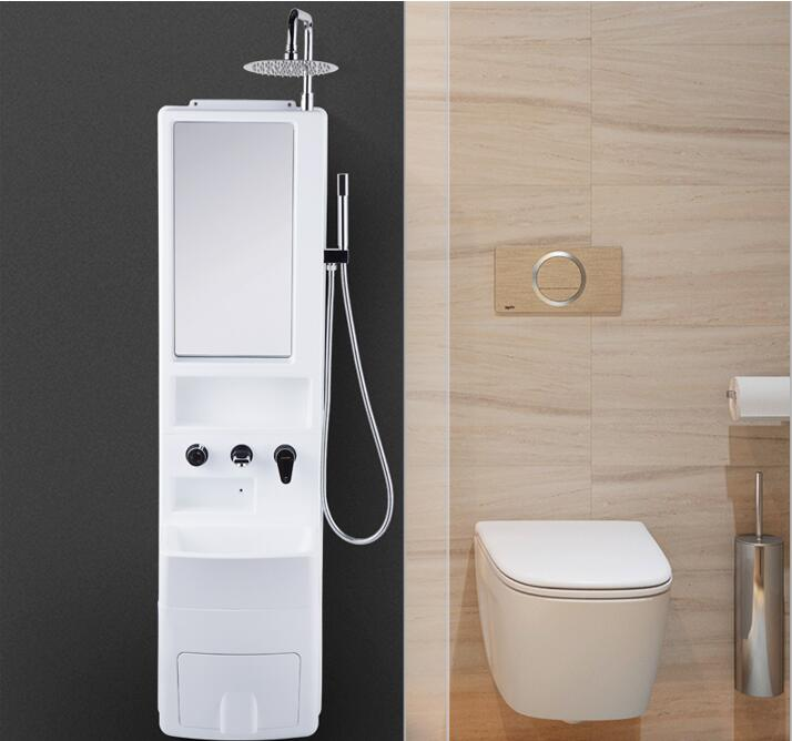 łazienka Połączenie Arka Obiektyw Arka Umyć Zlewozmywak Wc