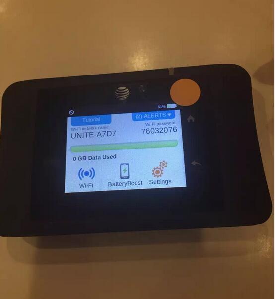 Unlock 150Mbps netger Wireless Aircard 770S 4G LTE 3G Mobiele WiFi - Netwerkapparatuur - Foto 3