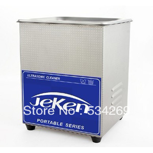 2L Chemical Stainless steel Ultrasonic Cleaner with Washing Basket 15l stainless steel digital ultrasonic cleaner with timer and heater including washing basket