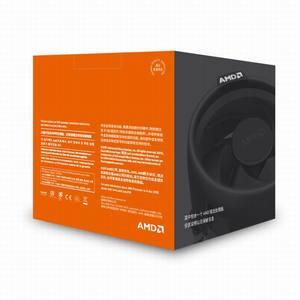 Image 4 - AMD Ryzen 5 2600 R5 2600 3.4 Ghz 6 Lõi Mười Hai Nhân 65W Bộ Vi Xử Lý CPU YD2600BBM6IAF Ổ Cắm AM4