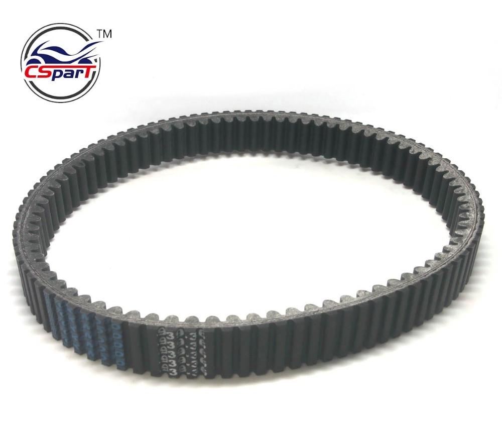Double Side 939 CVT Belt For CFMOTO ATV UTV 500 600 CF Moto CF188 Quadzilla X5 X6 Z6 Rancher CF188-055000