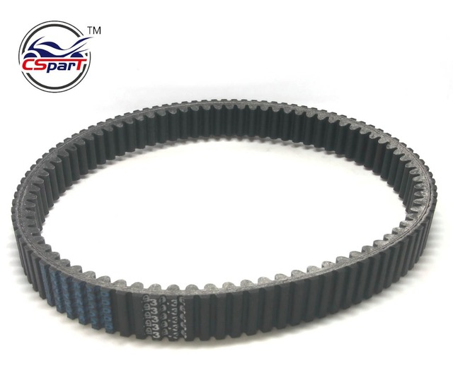 US $84 24 19% OFF|Double Side 939 CVT Belt For CFMOTO ATV UTV 500 600 CF  Moto CF188 Quadzilla X5 X6 Z6 Rancher CF188 055000-in ATV Parts &  Accessories