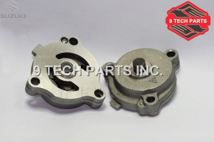 NEW FREE SHIPPING GN250 GZ250 GN GZ 250 ENGINE OIL PUMP ASSY OEM NO. 16400 38200