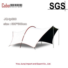цены 8-12 person Sun Shelter Waterproof Awning Canopy Beach Tent Shade Tarp Pergola arty Pergola Travel Driving Park Trekking tent