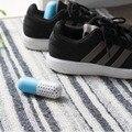 1 par forma secador de sapato sapato desodorante Antimicrobiana Desodorante Sapato Bonito Pílula Carbono desodorante armário Gaveta umidade absorvente