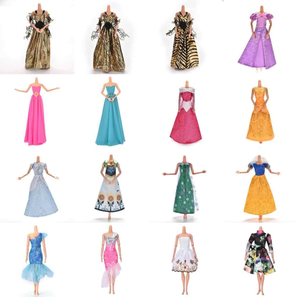 2019 1 Pcs Hot Selling New Arrival Crocodile Grain Doll Clothes Dress For Girl Doll With Shawl Dolls Accessories