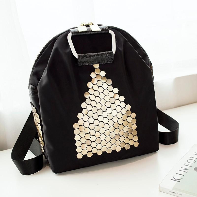 2019 Backpack Casual Travel Backpack for Teenage Girls SchoolBag Backpack Mochila feminina