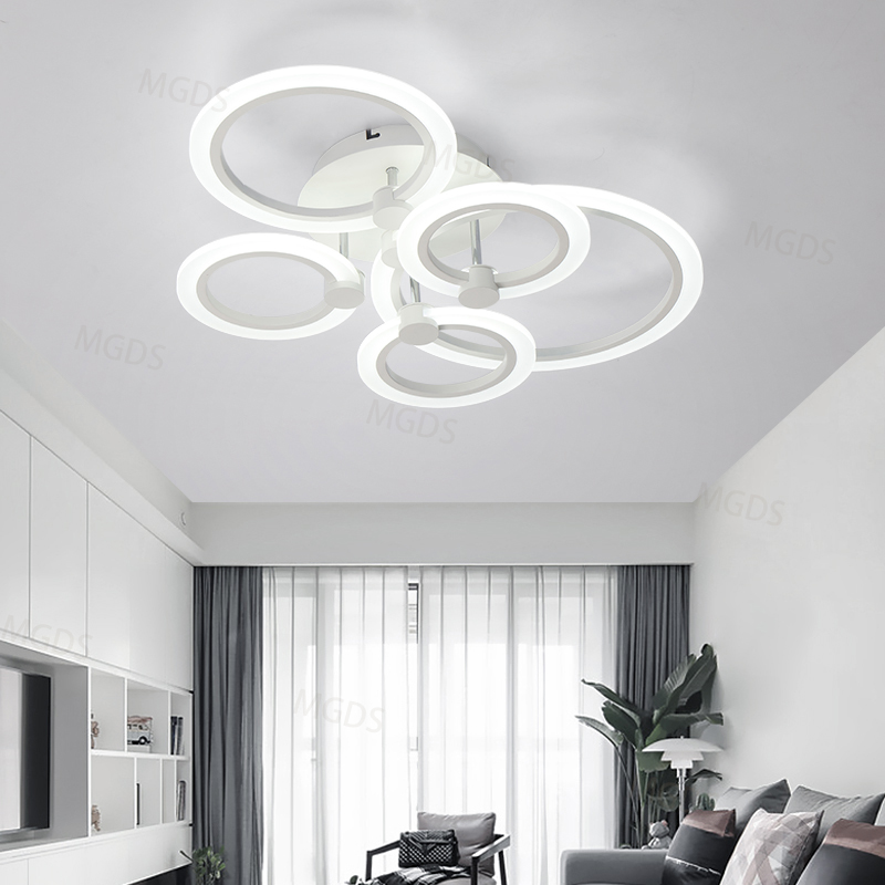 Modern led acrylic ceiling lights for parlor lampada led hotel hall led strip acrylic led strip indoor lighting ceiling lamp modern led acrylic ceiling lights for parlor lampada led hotel hall led strip acrylic led strip indoor lighting luz de techo
