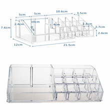 Layers Multilayer Transparent Clear Acrylic Tattoo Ink Holder Tattoo Accessories Accessoire De Tatoo Tattoo Supplies
